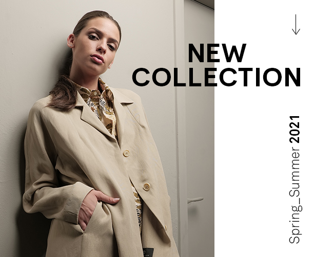 New collection Autumn / Winter 2020