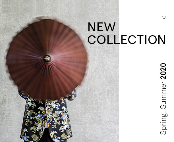New Collection Sprin / Summer 2020